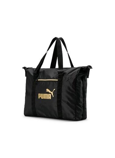 Puma Clutch / El Çantası Siyah